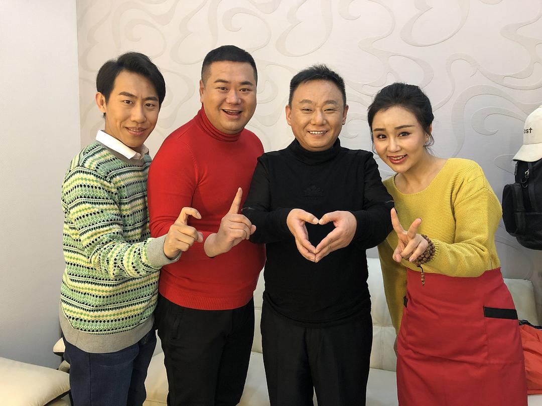 2019年安徽卫视春节联欢晚会 剧照4